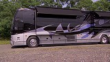 $1.6 million RV with two bedrooms