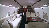 Tricked out jets for the rich