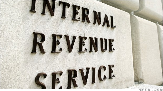 IRS nabs identity thieves in nationwide crackdown