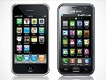 Apple wants Samsung to pay $40 per phone for five patents