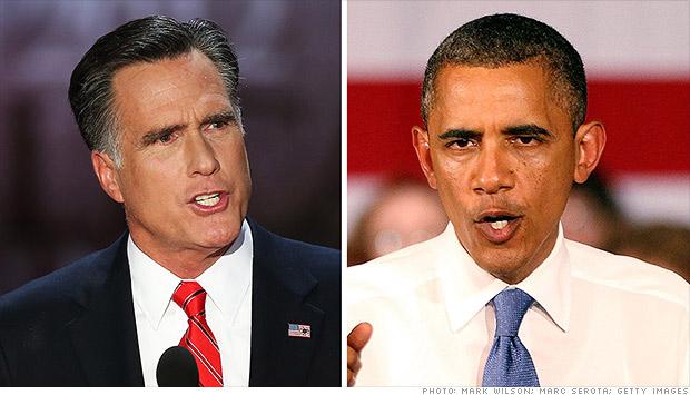 obama romney 0831