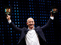 Amazon ups the ante in war against Apple