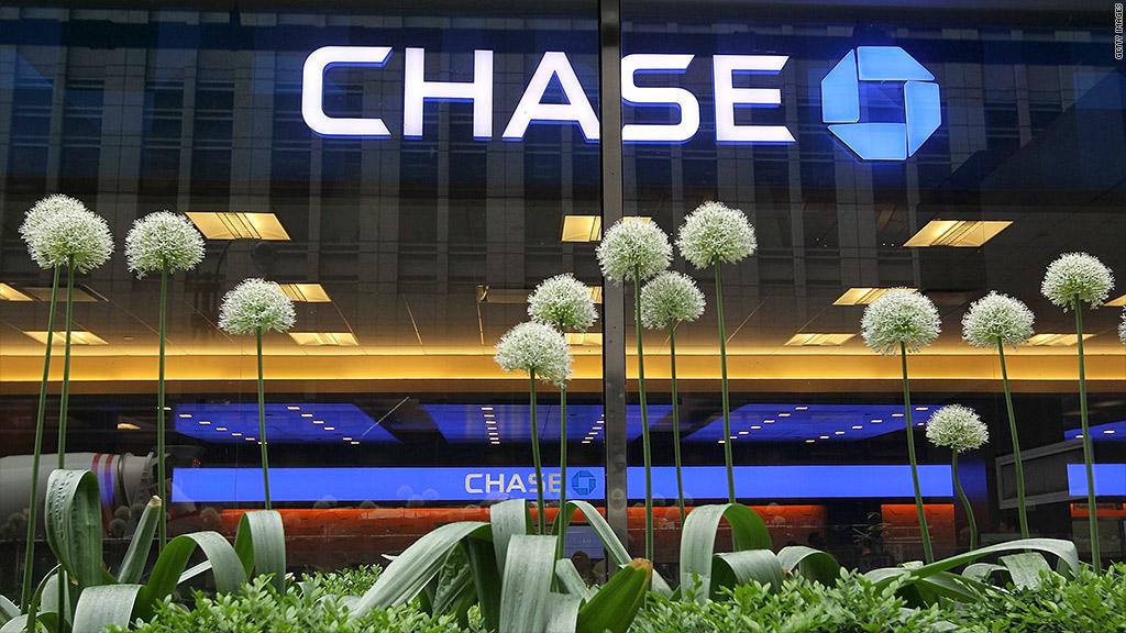 chase signage