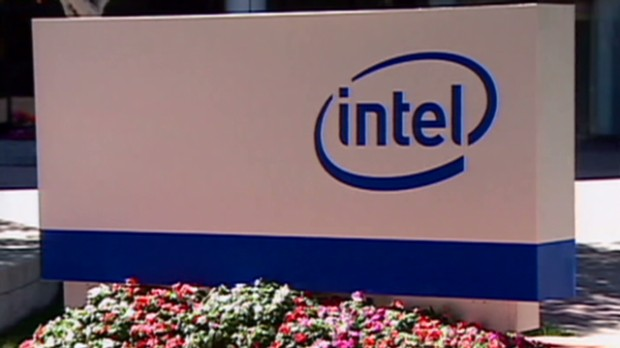 Intel not feeling chipper