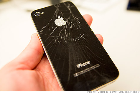 Best Place To Sell Cracked Iphone