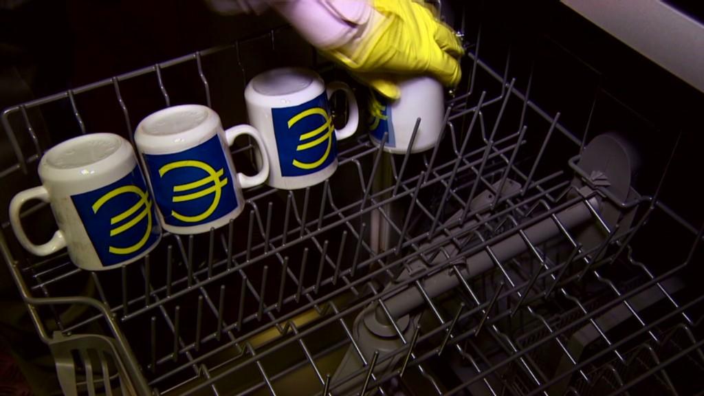 Throwing kitchen sink at Europe mess