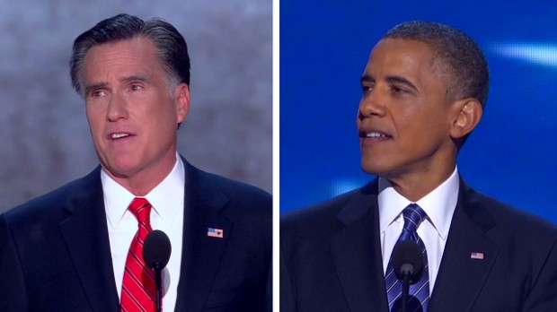 Breaking down Obama vs. Romney on jobs