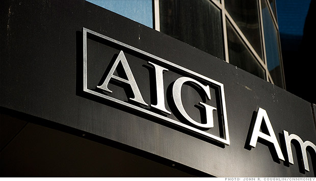 AIG Building