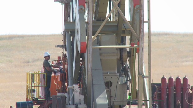 Workers score payday in North Dakota