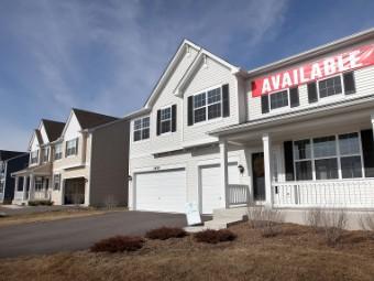 Housing to slump, again