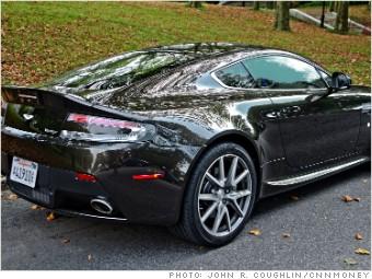 Gallery Aston Martin Vantage