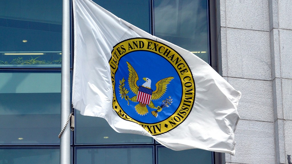 Whistleblower lands a $22 million payday from SEC