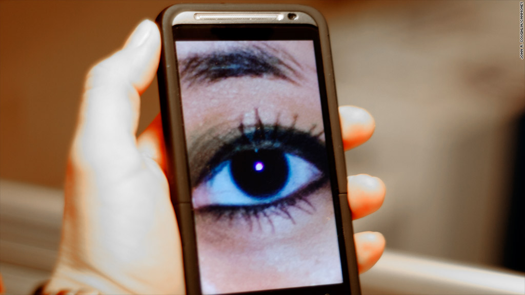smartphone cyberattacks