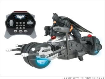 thinkway toys bat pod