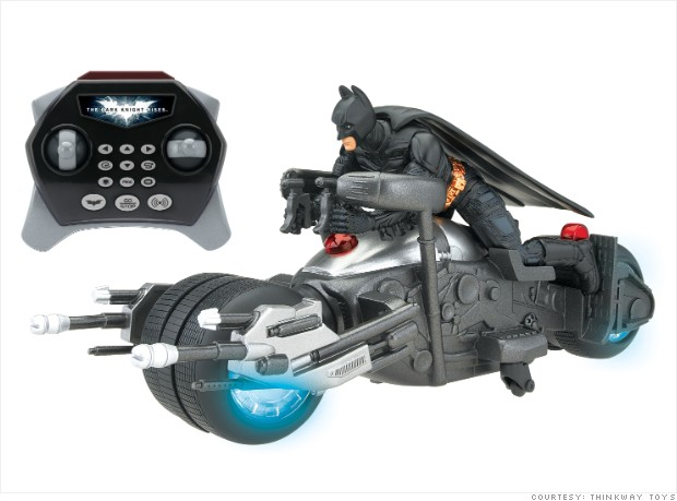 thinkway toys bat pod
