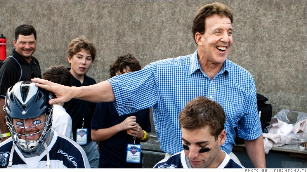 jake steinfeld