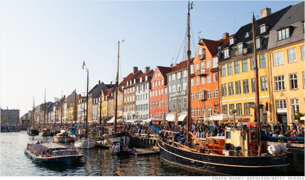 new business cities copenhagen denmark