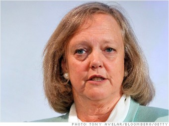 MPW athletes meg whitman