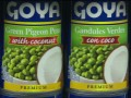 Goya knows what bean you like