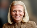 IBM's Ginni Rometty looks ahead
