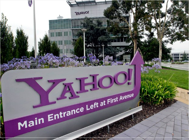 Yahoo shareholders