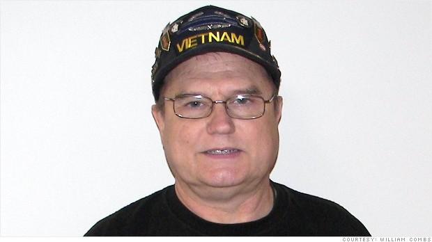 william combs, social security scam, victim