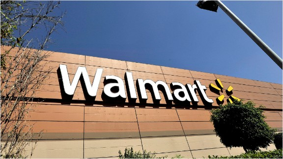 Walmart's Mexico unit to add 10,000 jobs