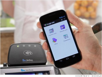 gallery mobile payment google