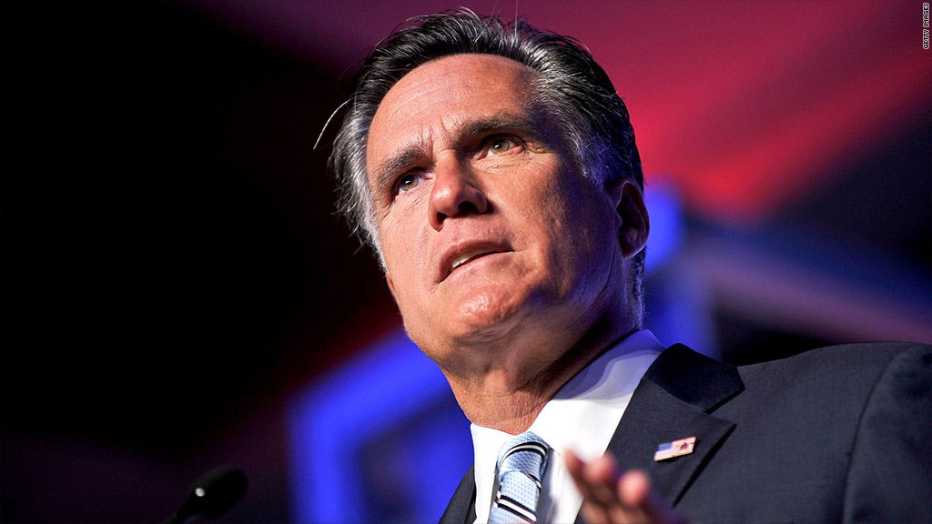2012 presidential candidate essay In a light-hearted look at the 2012 presidential campaign, obama and romney have become the target of many a meme and satirical video.