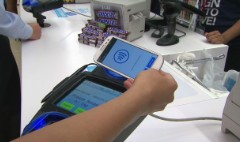 Make your smartphone your credit card