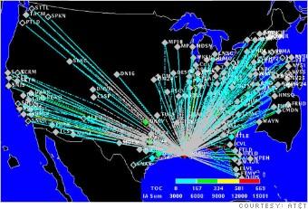 AT&T Katrina
