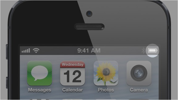 One week battery life on an iPhone 6? It's possible