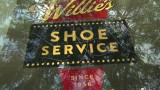 From shoe shiner to small biz owner