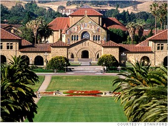 gallery colleges paid grads stanford