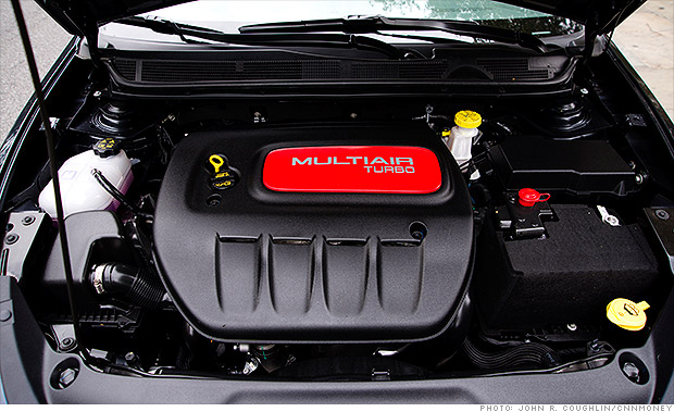 gallery 2013 dodge dart engine