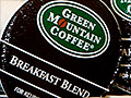 green mountain einhorn k cups