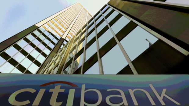 Bair: Why Citi should have been broken up