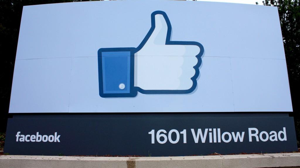 facebook pac
