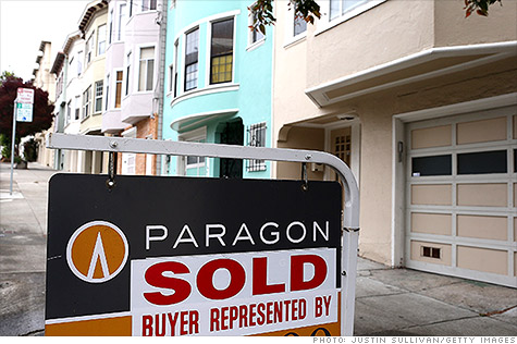 Economists surveyed by CNNMoney believe that the housing market recovery is finally here.