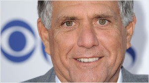 Les Moonves on reactions to CBS's streaming service