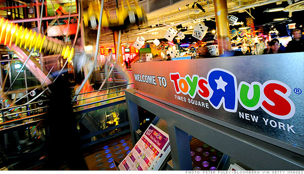 toys r us price match