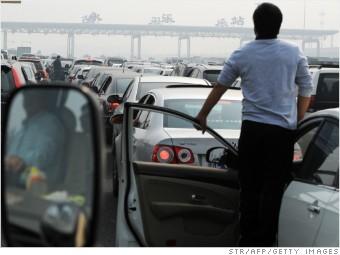 china traffic 4