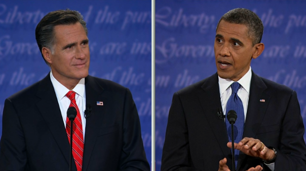 Fact checking Obama and Romney on jobs