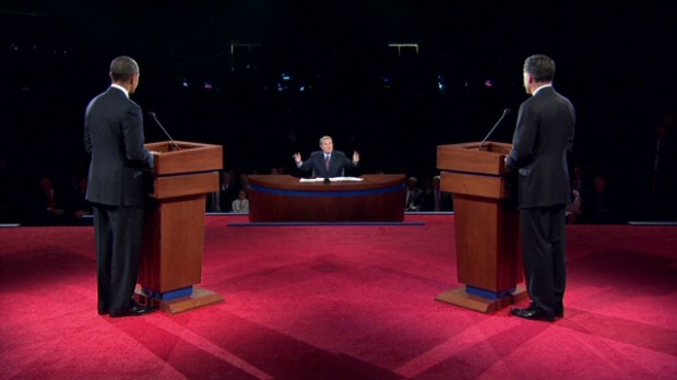 The debate in 99 seconds