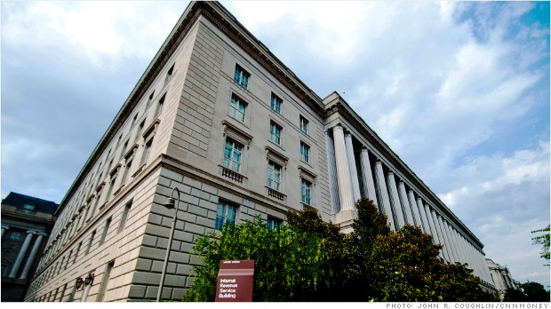 IRS: Tax season delayed due to shutdown