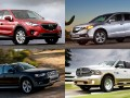 10 best new trucks in America