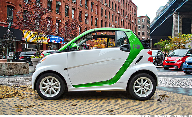 Smart ED3