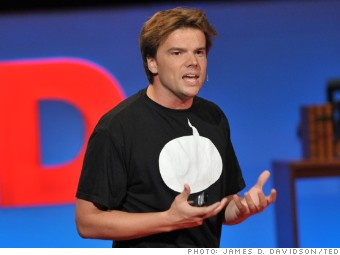 no choice entrepreneurs bjarke ingels