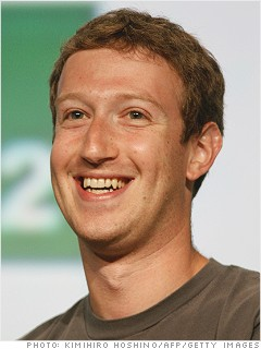 40u40 main mark zuckerberg