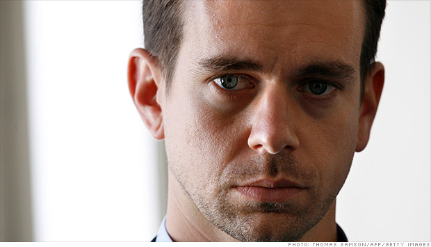 jack dorsey twitter